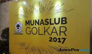 Munaslub Golkar