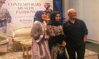 Contemporary Muslim Fashion,
