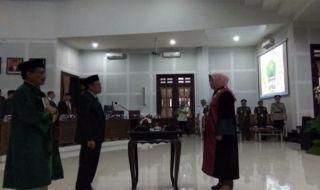 Pergantian Antar Waktu (PAW) DPRD Kota Malang