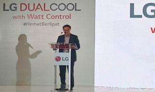 LG AC Pintar, AC Pintar LG, LG AC Atur Listrik