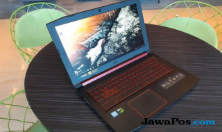 Acer Nitro 5, laptop acer, acer gaming