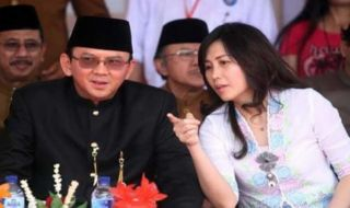 Adakah Veronica Tan di Film 'A Man Called Ahok'?