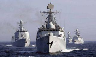laut cina selatan, tiongkok, TNI,