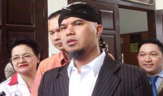 Ahmad Dhani Sebut EMM Serang Kelamin dan Bibir Al Ghazali