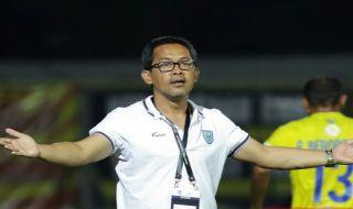 Aji Santoso, Persela Lamongan, Liga 1 2018, Persebaya Surabaya