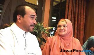 Siti Nurhaliza, Datuk K, Siti Nurhaliza hamil