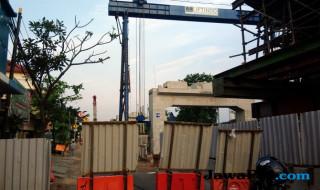 Crane LRT