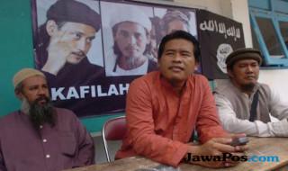 Ali Fauzi