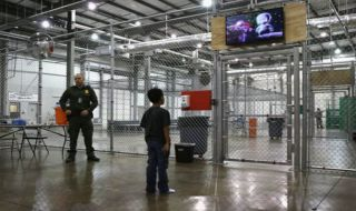 anak imigran, imigran meksiko guatemala, amerika serikat
