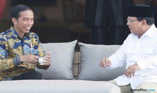 Jokowi dan Prabowo