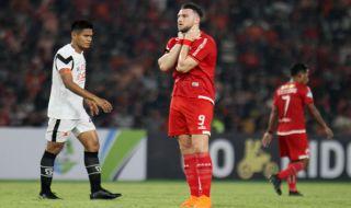 Persija Jakarta, Liga 1 2018, Stefano Cugurra Teco