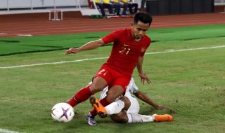 Piala AFF 2018, Timnas Indonesia, Indonesia, Timor Leste, Andik Vermansah