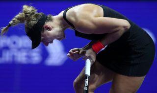 Tenis, Final WTA 2018, Angelique Kerber