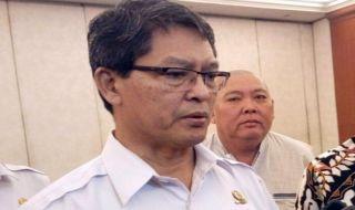 Deputi Kepala Bidang Meteorologi BMKG, Mulyono R. Prabowo