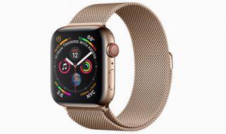 Apple Watch, Apple Watch 4, Apple Watch Series 4