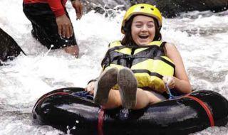 Sedaer River Tubing