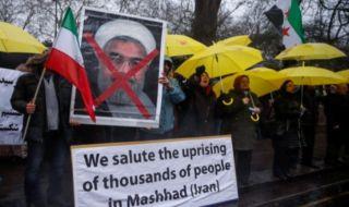 AS Siap Sanksi Iran Kembali, AS, iran,