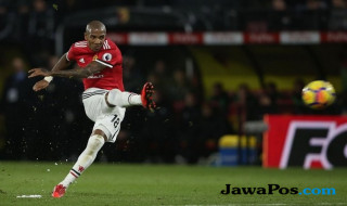 Manchester United, Watford, Ashley Young, Anthony Martial, Premier League