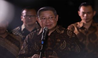 SBY, asia sentinel,