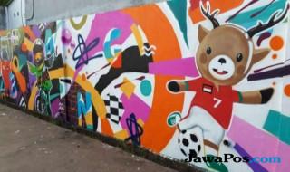 Asian Games Harus Menjadi Kebanggaan Bersama