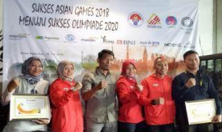 Panjat tebing, Indonesia, Kejuaraan Dunia 2018, Olimpiade Tokyo 2020
