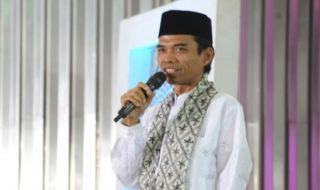 Ustad Abdul Somad