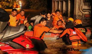 Badai Tropis Tembin Filipina