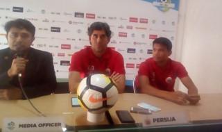 Persija Jakarta, Persebaya Surabaya, Liga 1 2018, Stefano Cugurra, Teco