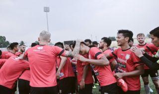 Bali United, Sriwijaya FC, Liga 1 2018, Stefano Lilipaly