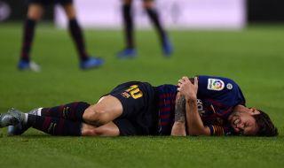 Liga Champions, Barcelona, Inter Milan, Lionel Messi