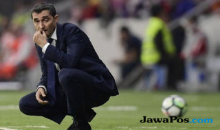 Barcelona, Leganes, Ernesto Valverde, La Liga