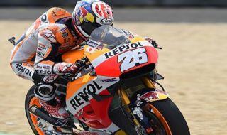 MotoGP 2018, Repsol Honda, Dani Pedrosa