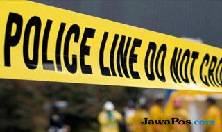 Ilustrasi Tindak Kriminal