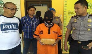 Kasus Narkotika