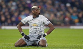 bursa transfer pemain, Paul Pogba, Barcelona, Manchester United