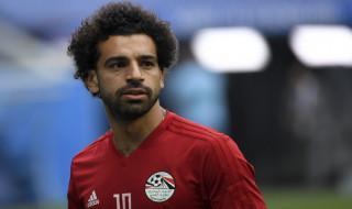 Timnas Mesir, Timnas Rusia, Piala Dunia 2018, Mohamed Salah, Hector Cuper