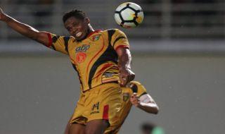 Mitra Kukar, Madura United, Liga 1 2018, Mauricio Leal, Mamadou Samassa