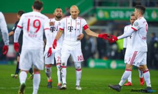 Arjen Robben, Labuan Bajo, Timnas Belanda, Piala DUnia 2018,
