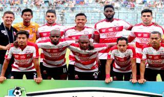 Benny Wahyudi, Arema FC, Madura United, Liga 1 2018