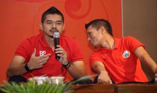 Bambang Pamungkas, Persija Jakarta, Liga 1 2018, Persebaya Surabaya