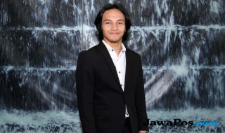 Aktor Muda Jefri Nichol