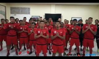 Persija Jakarta, Bambang Pamungkas, Suporter Persib, Viking, Gunawan Dwi Cahyo,