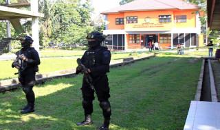 Pengamanan