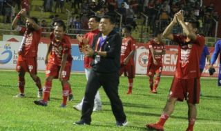 Semen Padang, Liga 2 2018, Perserang Serang
