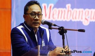 Ketua Umum MPR RI, Zulkifli Hasan