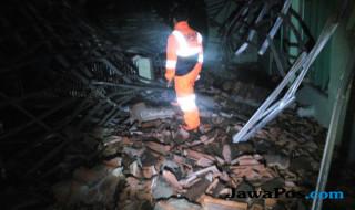 Gempa selatan Jawa