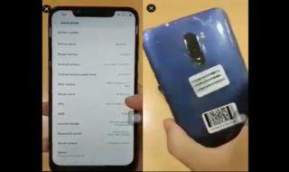 Xiaomi, Pocophone, Xiaomi Pocophone