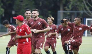 Liga 1 2018, Persija Jakarta, Borneo FC