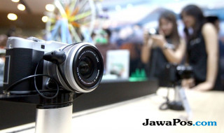 Kamera Terbaru Fujifilm