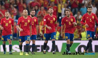 Timnas Spanyol, Timnas Brasil, Piala Dunia 2018, Jose Mourinho, Timnas Portugal, Timnas Argentina, Lionel Messi, Cristiano Ronaldo